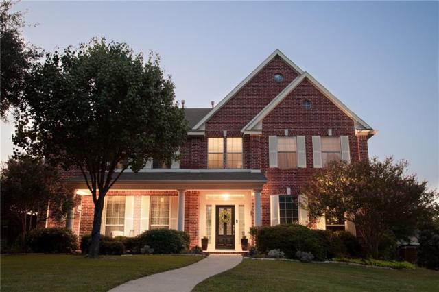 1508 Shady Grove Circle, Rockwall, TX 75032 (MLS #13938936) :: NewHomePrograms.com LLC