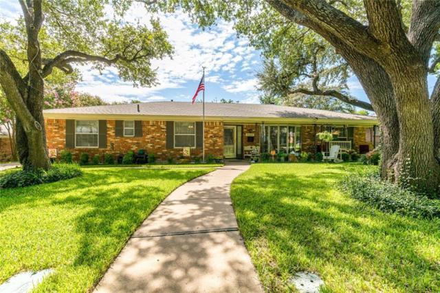 3721 Ashford Avenue, Fort Worth, TX 76133 (MLS #13938953) :: The Chad Smith Team