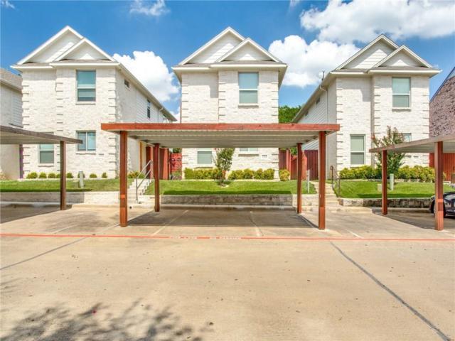 2564 Wedglea Drive, Dallas, TX 75211 (MLS #13938957) :: Robbins Real Estate Group