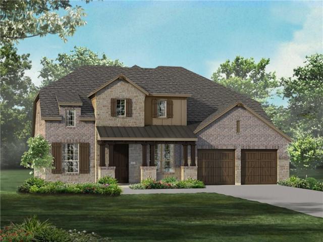 1709 Crested Ridge, Aledo, TX 76008 (MLS #13938965) :: Robbins Real Estate Group