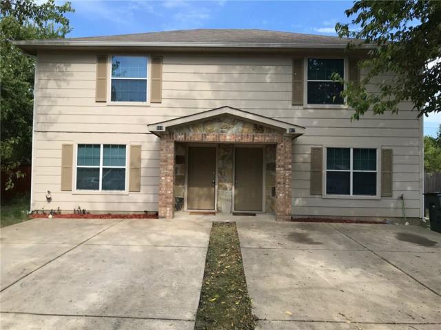 917 N Brents Avenue #919, Sherman, TX 75090 (MLS #13938967) :: Baldree Home Team