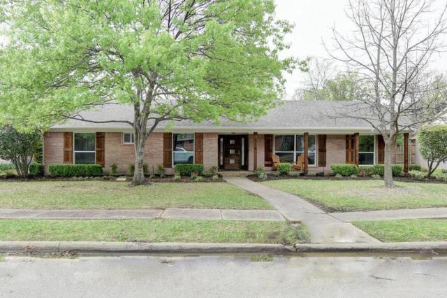 3214 Leahy Drive, Dallas, TX 75229 (MLS #13938975) :: RE/MAX Town & Country