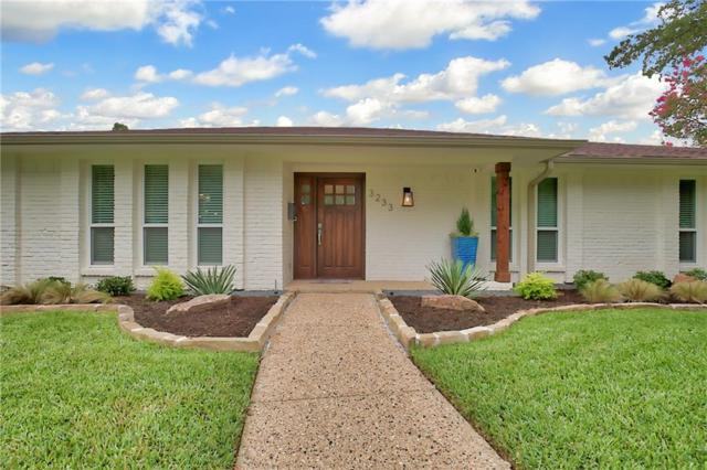 3233 Catamore Lane, Dallas, TX 75229 (MLS #13938978) :: Robbins Real Estate Group