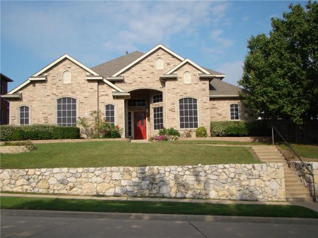4401 Enfield Drive, Garland, TX 75043 (MLS #13938983) :: Magnolia Realty