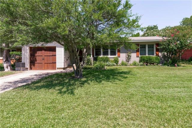 11235 Sinclair Avenue, Dallas, TX 75218 (MLS #13938988) :: RE/MAX Town & Country