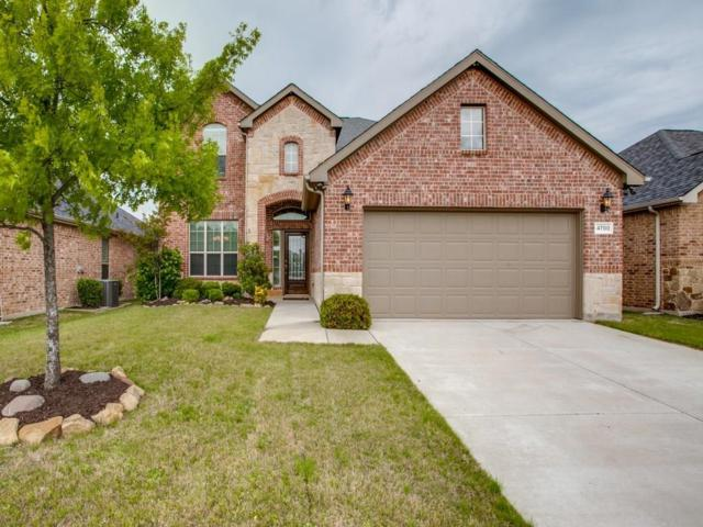 4700 Coney Island Drive, Frisco, TX 75036 (MLS #13938989) :: RE/MAX Town & Country