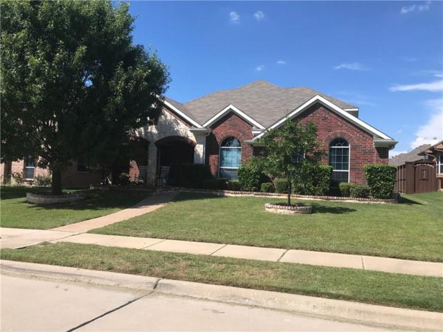 9744 Hickory Street, Frisco, TX 75035 (MLS #13939022) :: RE/MAX Town & Country
