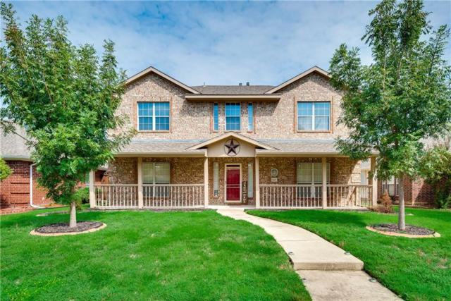 1527 High Country Lane, Allen, TX 75002 (MLS #13939026) :: RE/MAX Town & Country