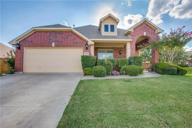 608 Park Glen Lane, Mansfield, TX 76063 (MLS #13939030) :: Exalt Realty