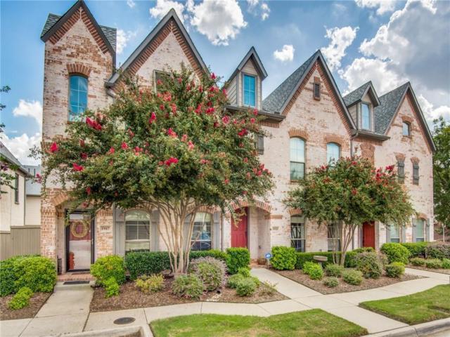 1917 Cortez Lane, Mckinney, TX 75072 (MLS #13939035) :: Robbins Real Estate Group