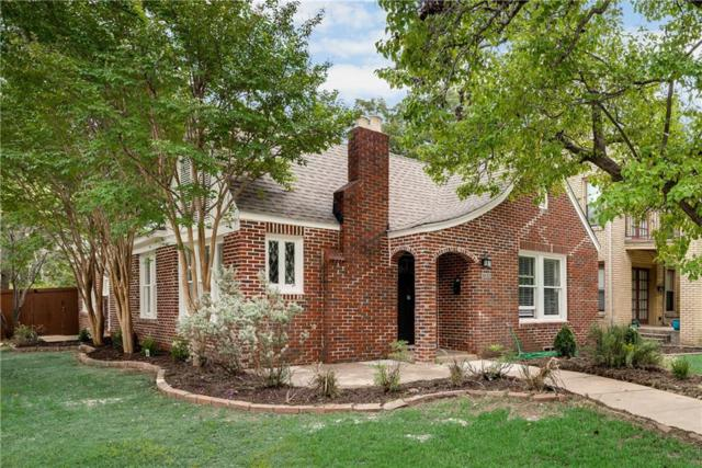 302 S Windomere Avenue, Dallas, TX 75208 (MLS #13939037) :: Magnolia Realty
