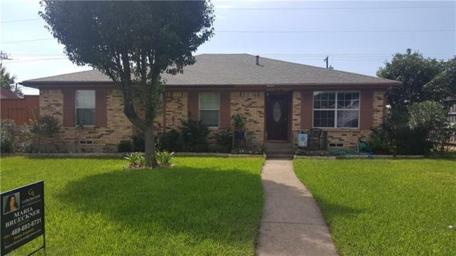 1630 University Drive, Richardson, TX 75081 (MLS #13939052) :: The Chad Smith Team
