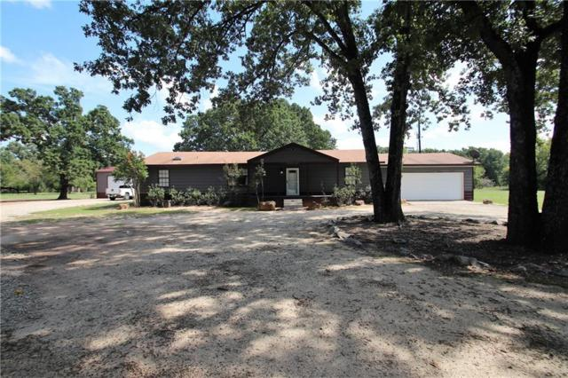 3464 N State Highway 19, Emory, TX 75440 (MLS #13939061) :: RE/MAX Town & Country