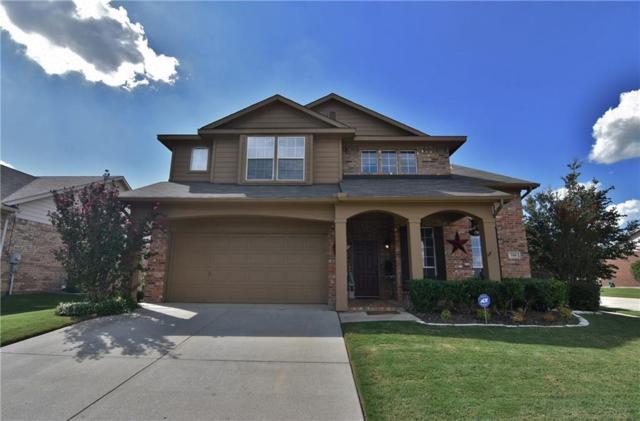 500 Winbridge Lane, Fort Worth, TX 76052 (MLS #13939065) :: NewHomePrograms.com LLC