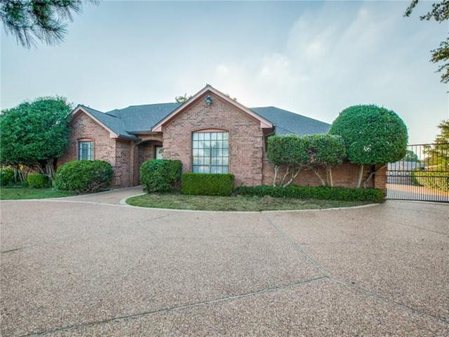 7454 Queensbury Circle, Fort Worth, TX 76133 (MLS #13939068) :: Frankie Arthur Real Estate