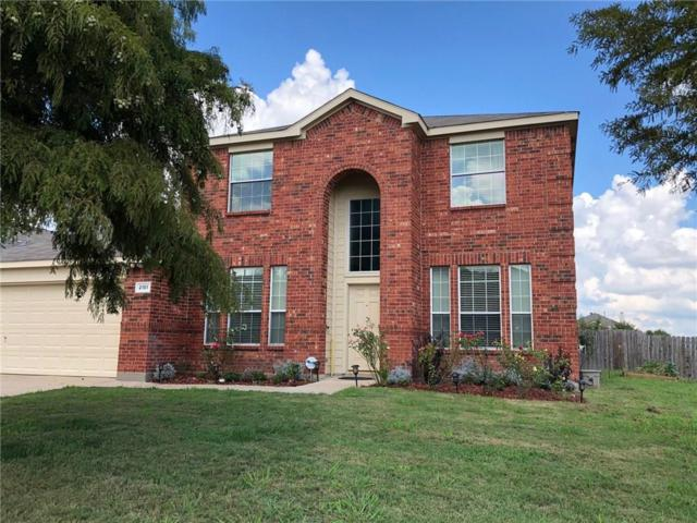 2101 Northridge Drive, Forney, TX 75126 (MLS #13939070) :: RE/MAX Landmark