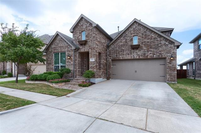 4712 El Paso Street, Mckinney, TX 75070 (MLS #13939110) :: The Rhodes Team