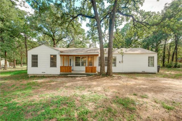321 Linda Road, Kennedale, TX 76060 (MLS #13939111) :: The Hornburg Real Estate Group