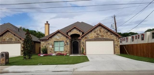 1400 Katy Drive, Irving, TX 75061 (MLS #13939133) :: Robbins Real Estate Group