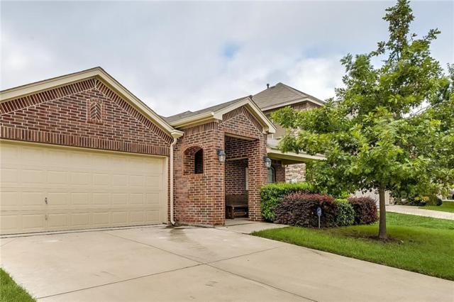 6141 Redear Drive, Fort Worth, TX 76179 (MLS #13939134) :: The Rhodes Team