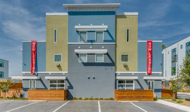 2115 N Garrett Avenue, Dallas, TX 75206 (MLS #13939154) :: Magnolia Realty