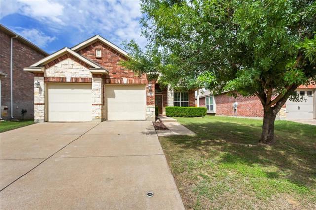 2321 Grand Rapids Drive, Fort Worth, TX 76177 (MLS #13939171) :: Baldree Home Team