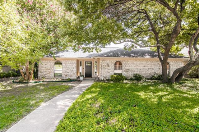 6036 Keller Springs Road, Dallas, TX 75248 (MLS #13939187) :: NewHomePrograms.com LLC