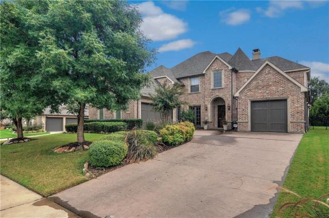 2890 Creekwood Lane, Prosper, TX 75078 (MLS #13939193) :: Frankie Arthur Real Estate