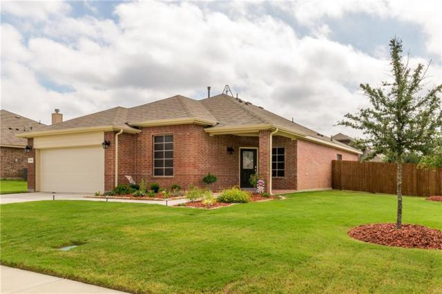 1200 Meadowlakes Drive, Azle, TX 76020 (MLS #13939197) :: Robbins Real Estate Group