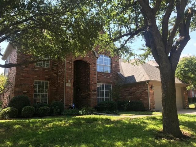 620 Ashwood Drive, Keller, TX 76248 (MLS #13939199) :: RE/MAX Town & Country