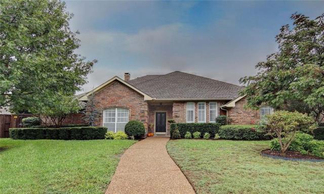 2505 Banner Elk Circle, Plano, TX 75025 (MLS #13939213) :: Robbins Real Estate Group