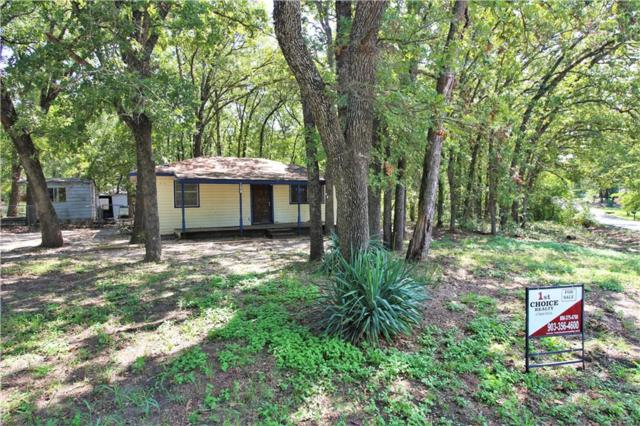 289 Briggs Boulevard, East Tawakoni, TX 75472 (MLS #13939215) :: The Chad Smith Team