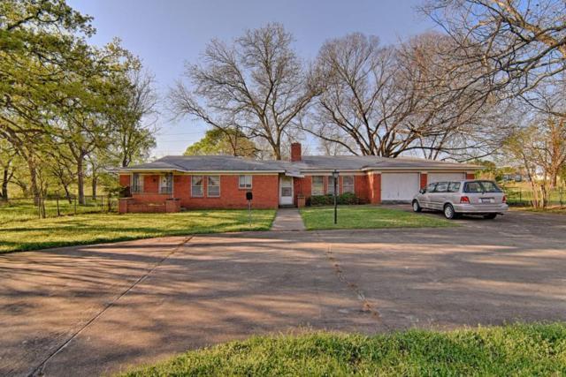 5746 Eden Road, Kennedale, TX 76060 (MLS #13939219) :: The Hornburg Real Estate Group