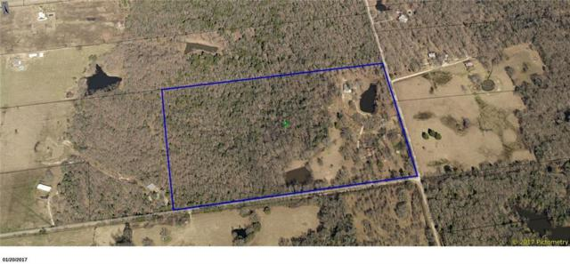 15481 County Road 4015, Mabank, TX 75147 (MLS #13939299) :: The Rhodes Team