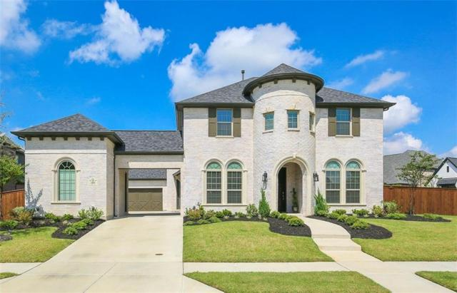 1401 Devonshire Drive, Celina, TX 75009 (MLS #13939366) :: Kimberly Davis & Associates