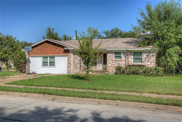 1830 Mercury Drive, Garland, TX 75040 (MLS #13939376) :: Magnolia Realty