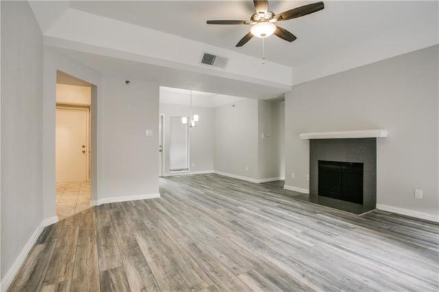 3105 San Jacinto Street #112, Dallas, TX 75204 (MLS #13939394) :: Pinnacle Realty Team