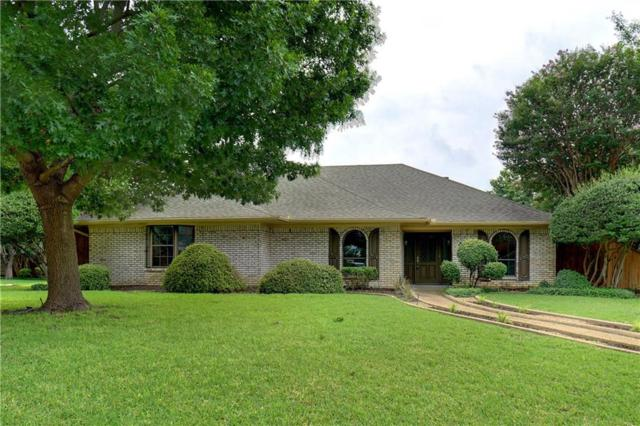 2808 Staffordshire Drive, Carrollton, TX 75007 (MLS #13939397) :: RE/MAX Town & Country