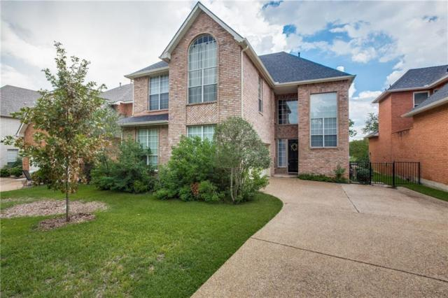2510 Waterford Drive, Irving, TX 75063 (MLS #13939411) :: The Chad Smith Team