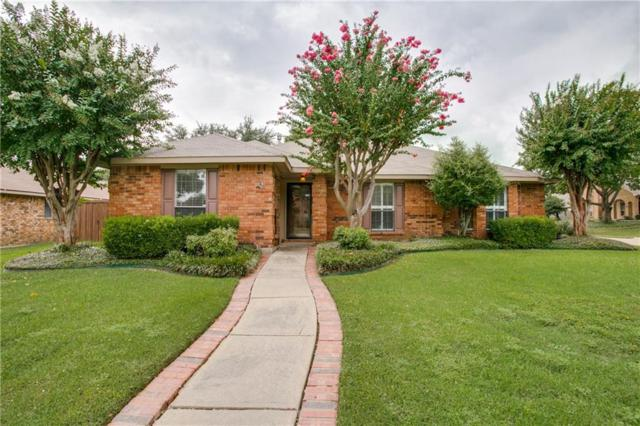700 Cottonwood Drive, Allen, TX 75002 (MLS #13939418) :: Robbins Real Estate Group