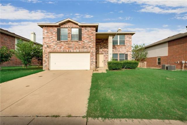 1001 White Dove Drive, Arlington, TX 76017 (MLS #13939422) :: Magnolia Realty
