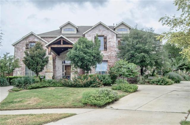 7000 Brayford Way, Mckinney, TX 75071 (MLS #13939434) :: Real Estate By Design