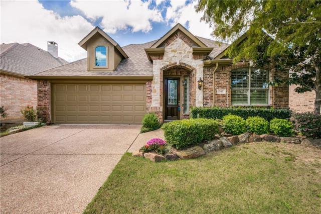207 Pine Valley Court, Fairview, TX 75069 (MLS #13939441) :: Frankie Arthur Real Estate