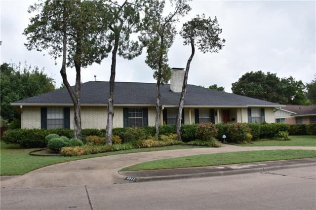 1611 Little Creek Drive, Waxahachie, TX 75165 (MLS #13939447) :: Baldree Home Team