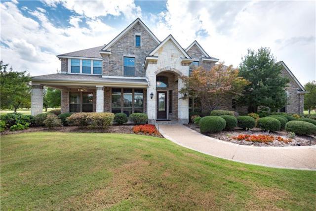 1625 Zilker Court, Lucas, TX 75002 (MLS #13939460) :: Frankie Arthur Real Estate
