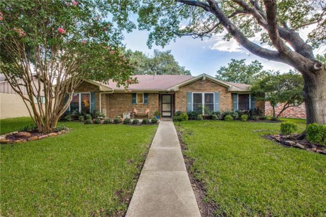 7706 La Risa Drive, Dallas, TX 75248 (MLS #13939464) :: Robbins Real Estate Group