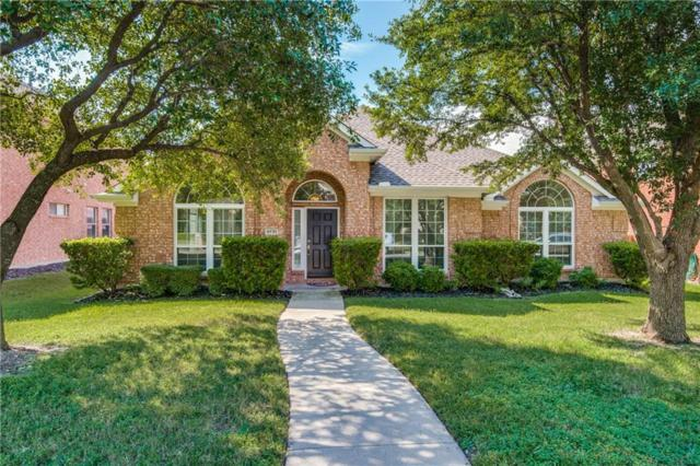 9731 Camino Real, Frisco, TX 75035 (MLS #13939475) :: Real Estate By Design
