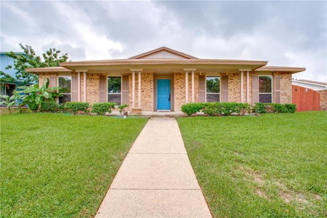 7638 Christie Lane, Dallas, TX 75249 (MLS #13939486) :: RE/MAX Town & Country