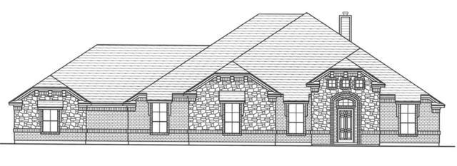 119 Morgan Meadows Drive, Weatherford, TX 76087 (MLS #13939488) :: Magnolia Realty