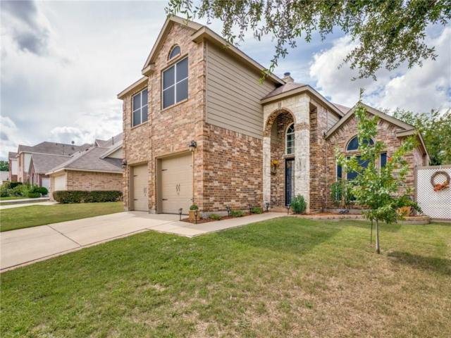 5013 Woodmeadow Drive, Fort Worth, TX 76135 (MLS #13939506) :: Robbins Real Estate Group